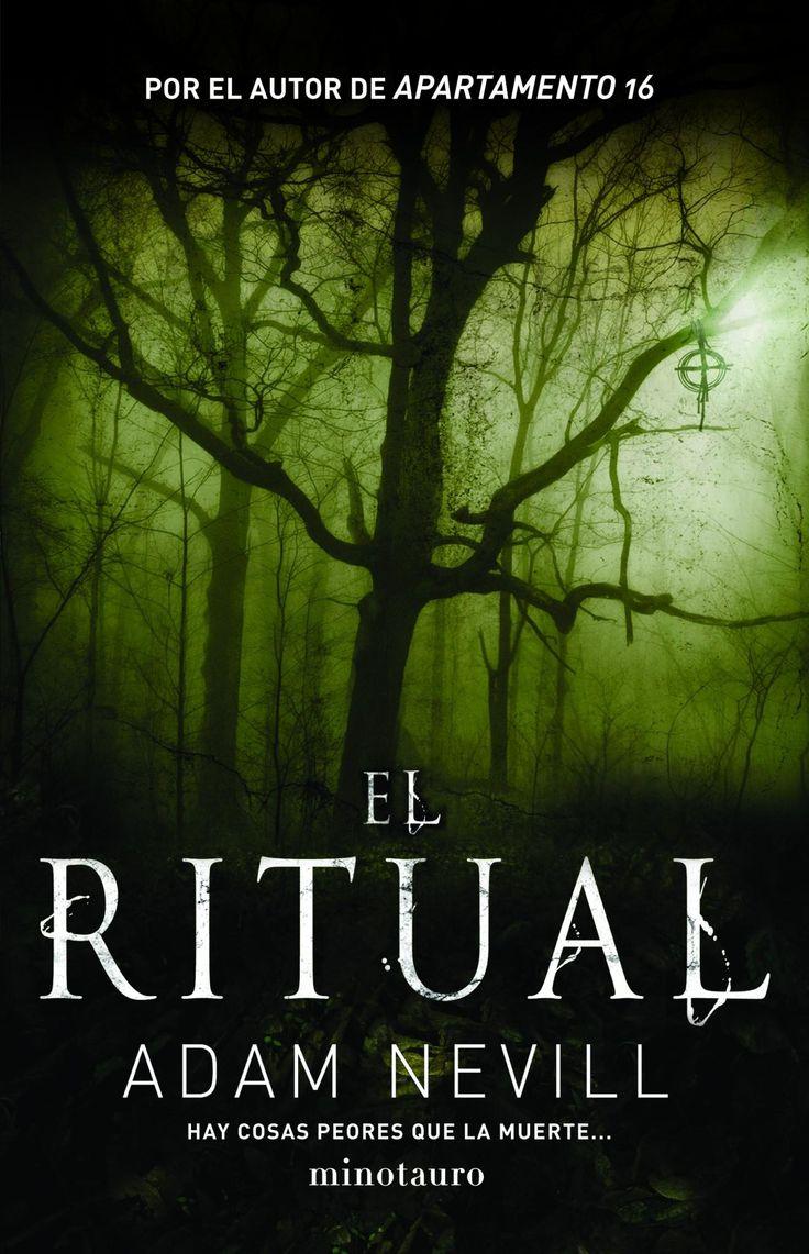 El Ritual (Adam Nevill)