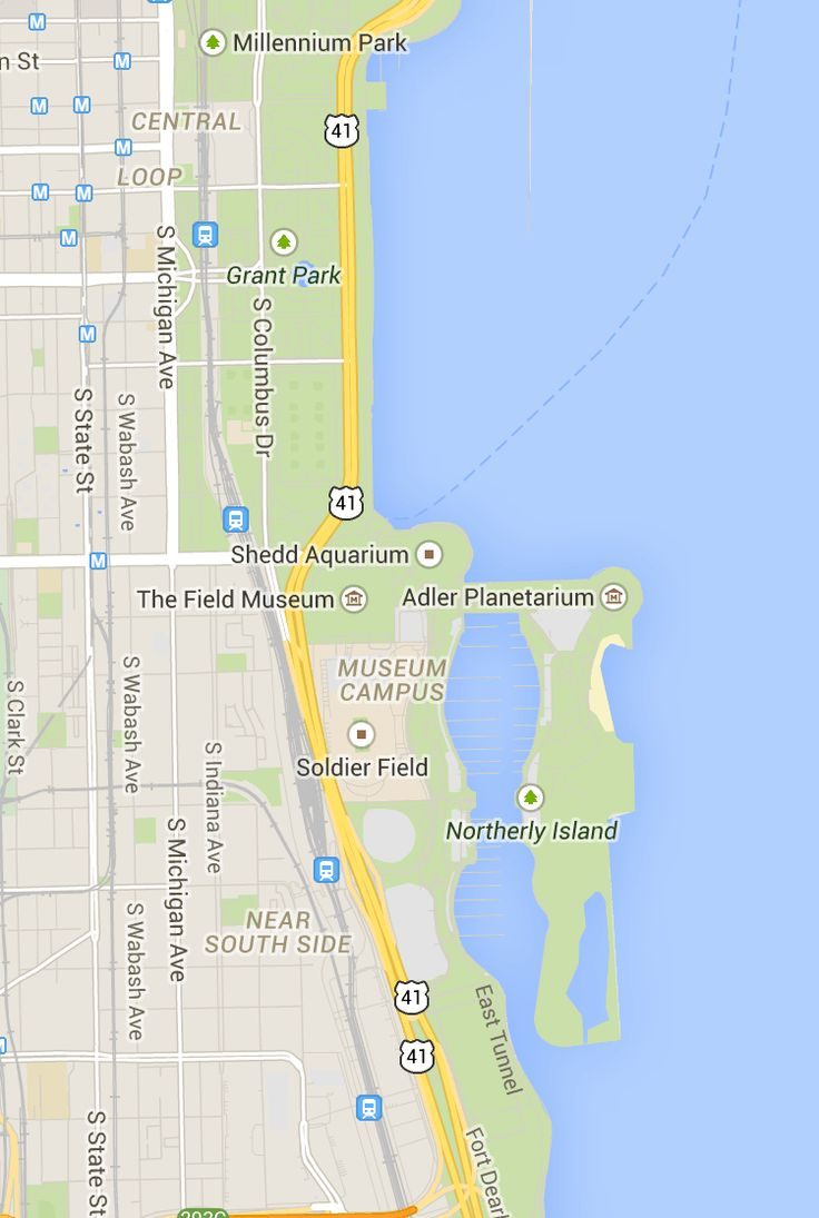 Best Images About Vacays In The Near Future On Pinterest - Chicago map shedd aquarium