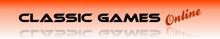 CLASSIC GAMES Online | Play the best classic games online for free!