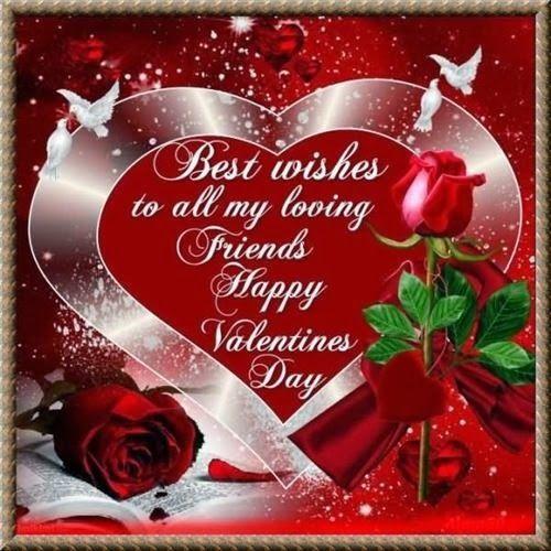 best 25+ valentines day wishes ideas on pinterest | valentines day, Ideas