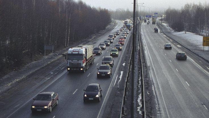 Kaupunki elinympäristönä - Oppiminen | yle.fi