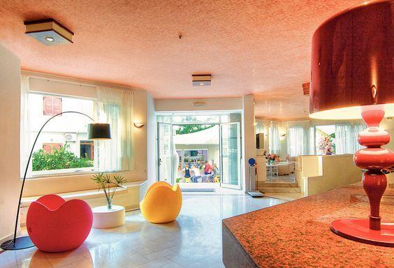 Spocznij! | Design Blog Make It Home | modern design chair by slide design