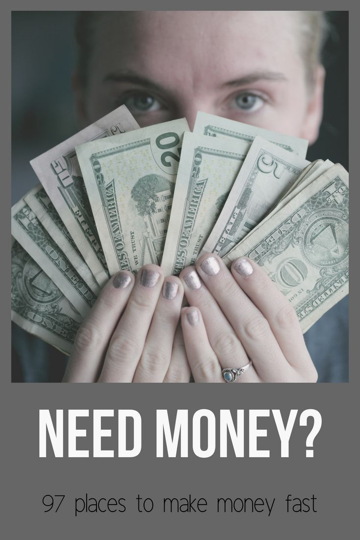 91 Ways To Make Money Fast | Frugal Living | How to get
