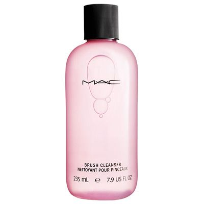 """MAC"" Brush Cleanser 235ML at Brown Thomas"