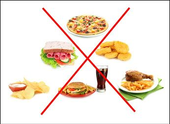 7 Food you need to avoid!  http://sg-fitclub.com/7-food-totally-avoid-stay-healthy/
