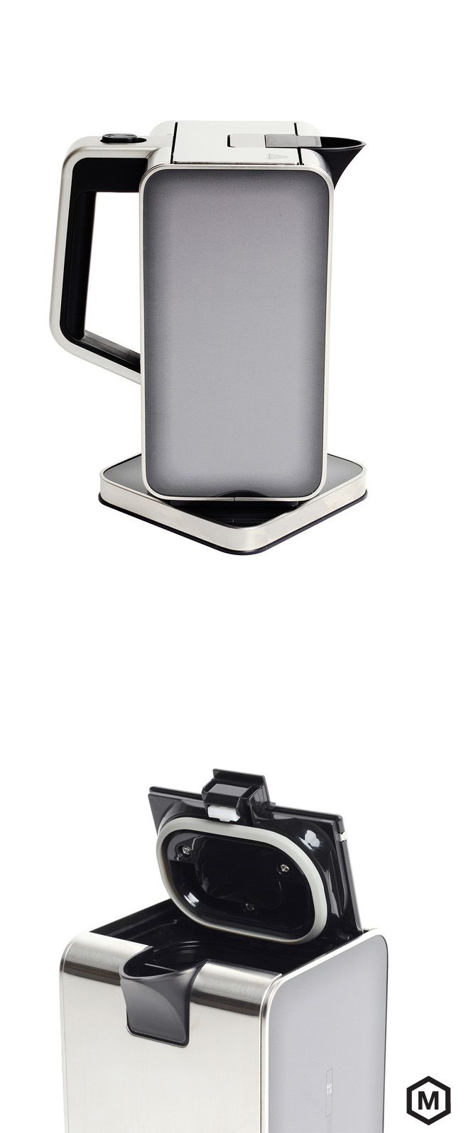 How to pick a water heater - Kettle Water Heater So Slick Looking I Want It