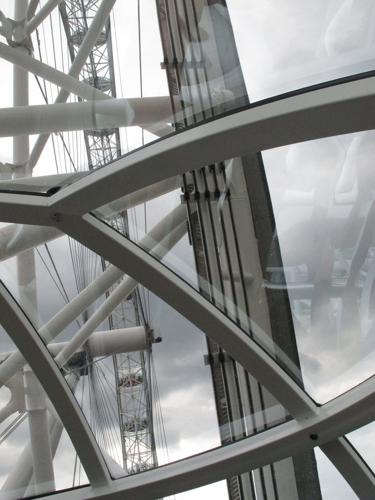 London Eye, London | Photo by Emiliano López