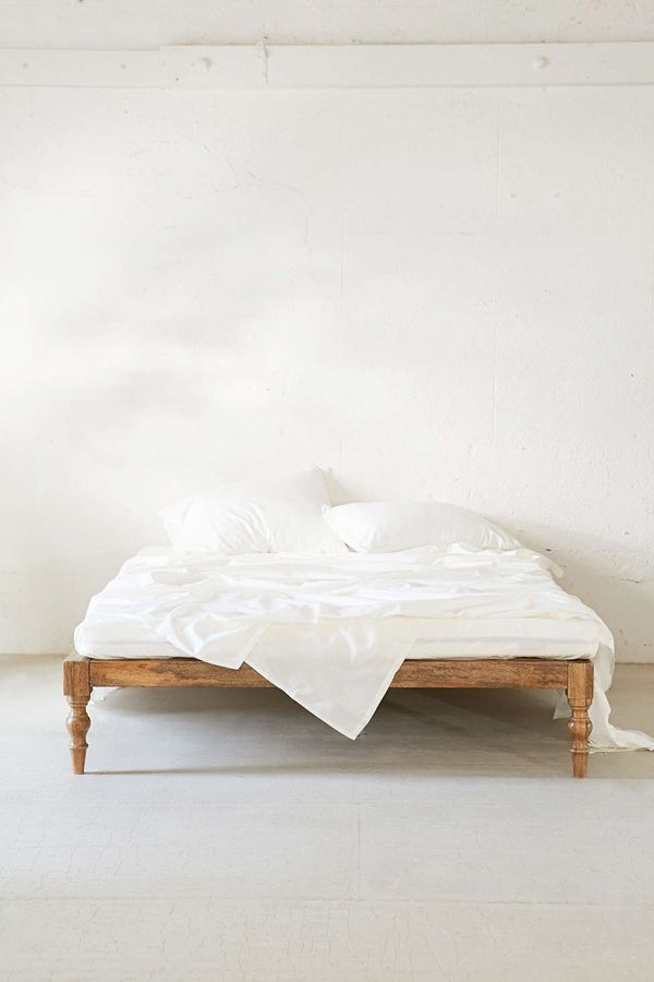 I would love a bed like this!