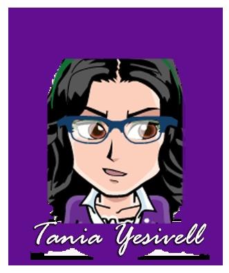 @Tania Yesivell desde Honduras