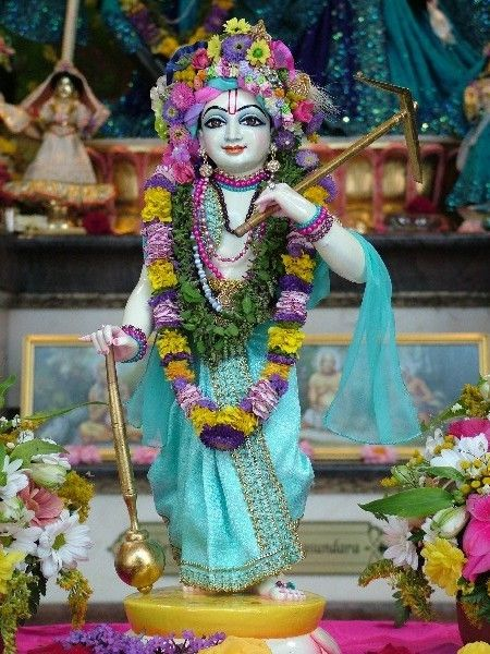 Happy Appearance Day of Lord Baladeva! Nice prayers here: http://radhashyamasundar.com/2/post/2012/8/jaya-krishna-balarama-krishna-balarama-krishna-balarama-jaya-krishna-balarama.html