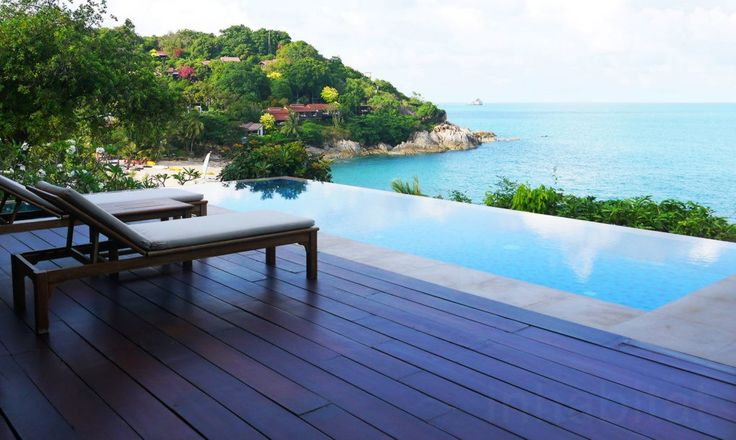 Overlooking a private bay along the Northern Coast of Koh Samui, Thailand, The Tongsai Bay Hotel boasts much more than luxurious seaside accommodations. The award-winning family-owned resort was built within a 28 and a half acre landscape that remains home to 66 different species of birds and other wildlife.  The green retreat maintains its virtuous mission by growing 100% of its produce and turning all food waste into fertilizer and a cleaning solution for its facilities, while the rest is…