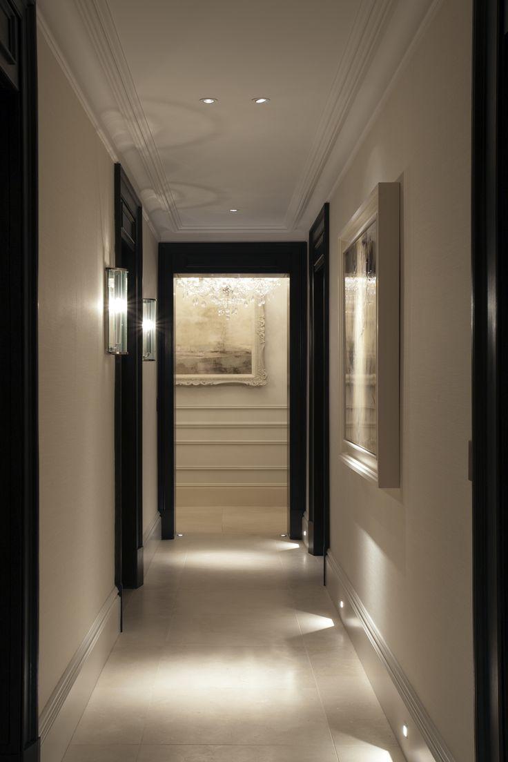 43 best Hallway images on Pinterest | Architecture, Bedroom designs ...
