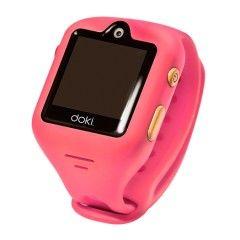 DokiWatch Kids Smart Watch Dazzle Pink