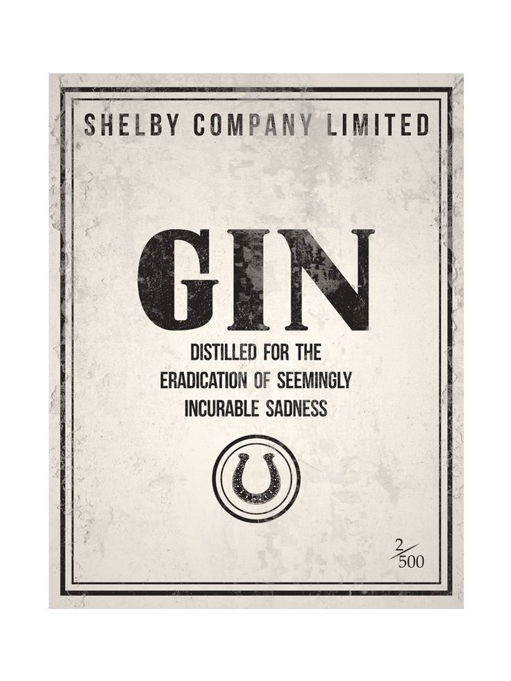 Image result for Shelby Gin