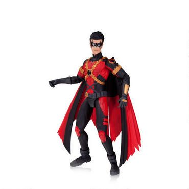 Teen Titans Red Robin NEW 52 Action Figure