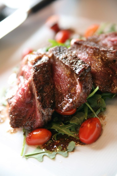 Tender Fillet Steak, oh,oh,oh,I just love this
