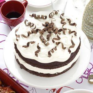 ... torte on Pinterest | Almonds, Almond chocolate and Praline recipe