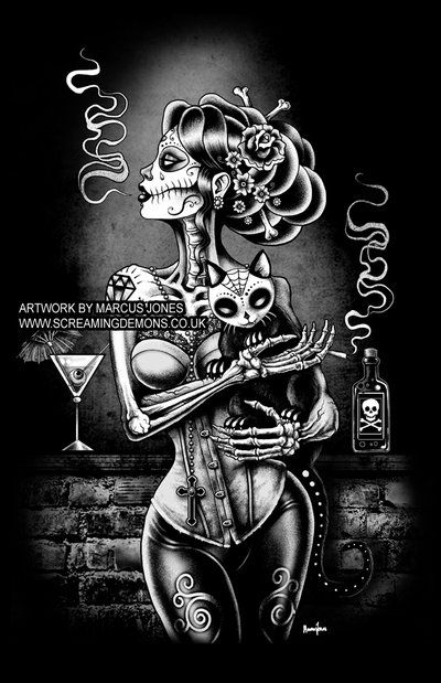 Smoking by ScreamingDemons.deviantart.com on @deviantART