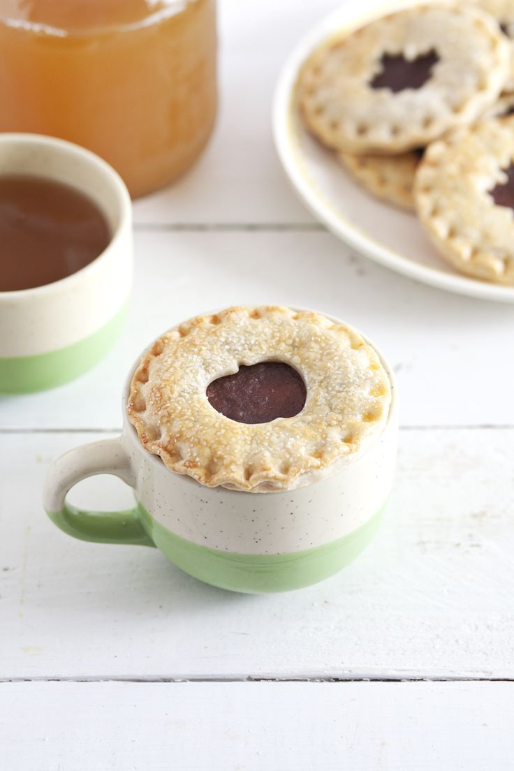 Try This: Pie Crust Cookies this looks like a fun recipe - can't wait to try it.  And it's sooooo easy.