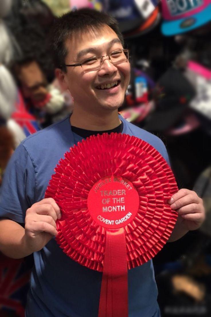 Quan winner