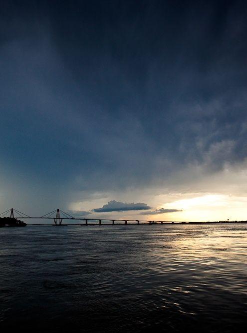 Paraná River (Río Paraná) | Corrientes | Argentina - Pedro Rocha