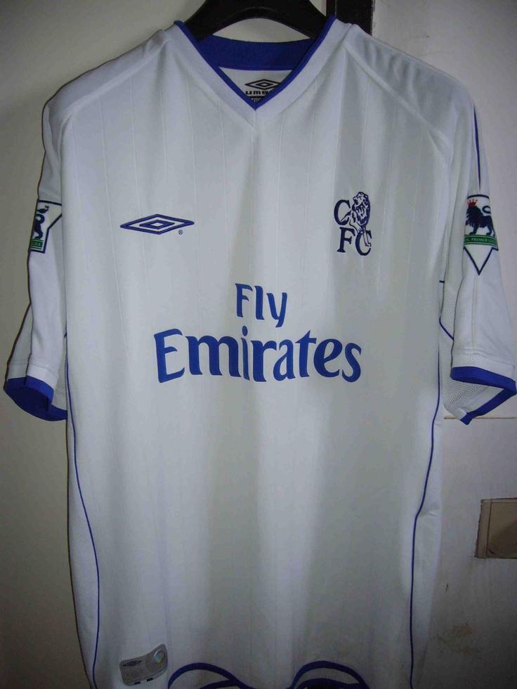 Chelsea Premier League (Lampard)