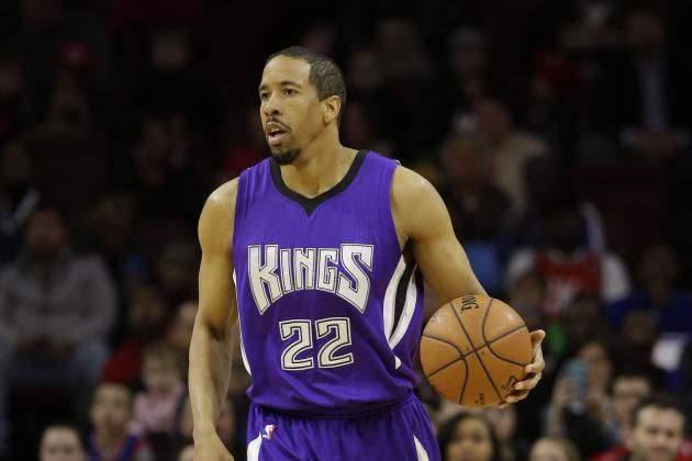 Andre Miller to Timberwolves: Latest Contract Details Comments and Reaction