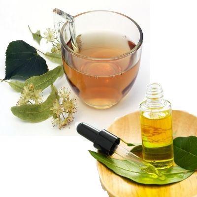 soigner une bronchite infusion huiles essenteilles