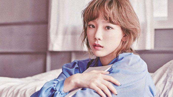 Lewat Comeback Album Natal 'Winter Is Coming,' Taeyeon Kuasai Chart iTunes Album Dunia di 10 Negara