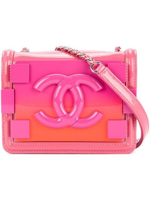 20d5a3dbad Buy Online Chanel Vintage Boy Chanel Chain Shoulder Bag for  5