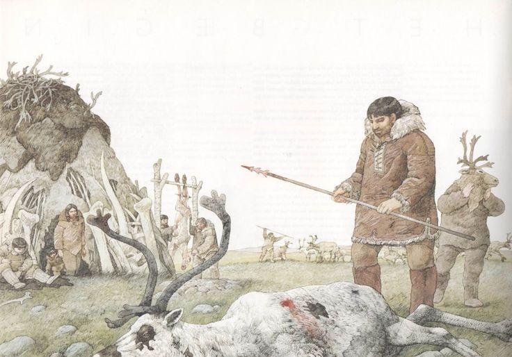 Verrijkingsstof Prehistorie