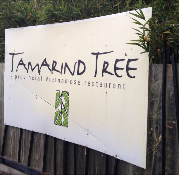 Tamarind Tree, Seattle, Washington - Hidden in a corner of a parking lot that resembles something in little Saigon,  Tamarind Tree is great little piece of Seattle's international district. Provincial Vietnamese cuisine, with a warm comfortable vibe. Sit outdoors in the warm weather and try a bunch of small plates, all washed down with some cold Saigon lager.  Really good spot.