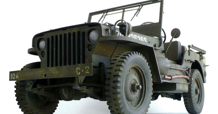 "Here are some images of Dragon's 1/6 scale Willys MB 1/4 Ton 4x4 Jeep. From Wikipedia"" The Willys MB (commonly known as a J..."