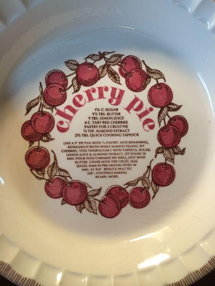 Best 25+ Pie plate ideas on Pinterest | Ceramic baking ...