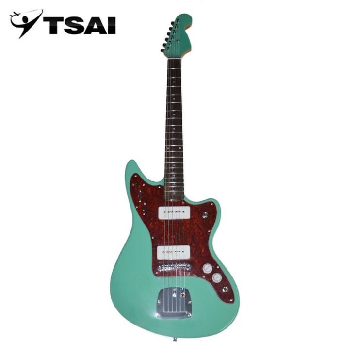 promo sy st 003 electric guitar bass wood body rose wood fingerboard 22 frets electric guitar single #wholesale #roses