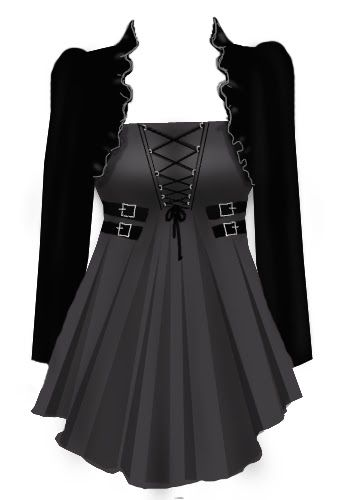 Blueberry Hill Fashions : Gothic Corset Laced Top - Plus Size Fashions i need this