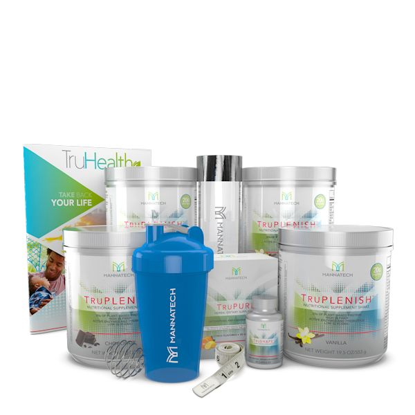 TruHealth™ Fat-Loss System