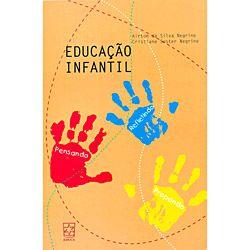 Livros Educação Infantil 3 Livros Educação Infantil Online Editora Moderna e Construir