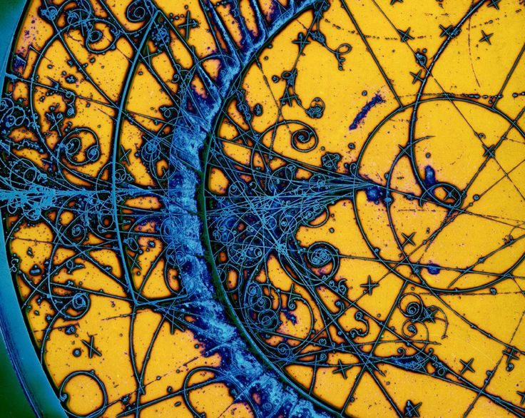 WTF is a particle collider? | TechCrunch