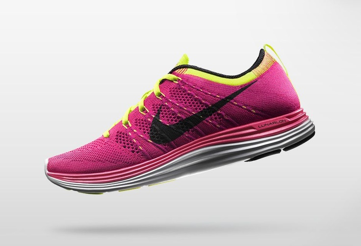 I so have my eye on these right now.....Nike Flyknit Lunar 1+ . Nike.com