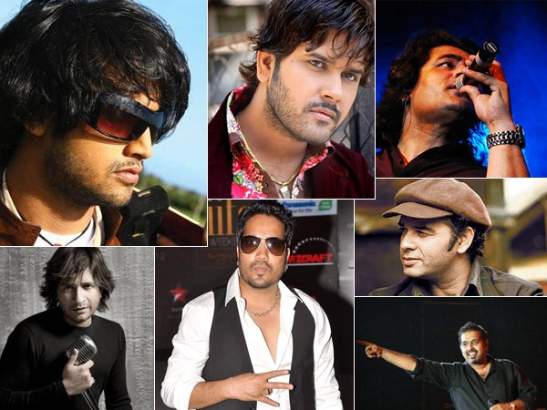 10 Present Worthy Male Playback Singers of Bollywood