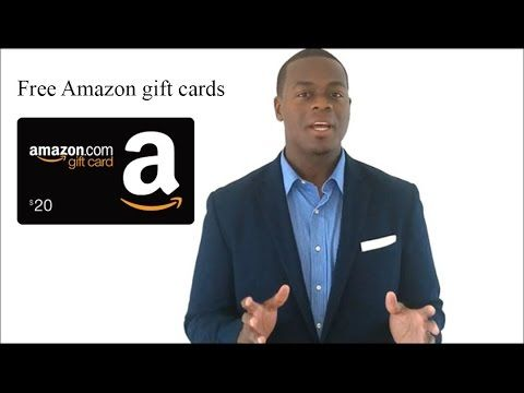 "free amazon gift card balance ""how to get a free 100 amazon gift card """