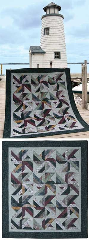 17 best Trade winds quilts images on Pinterest | Jelly rolls ... : tradewinds quilt pattern free - Adamdwight.com