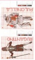 """Gallery.ru / mornela - Альбом """"LE idee di Susanna 209"""""""