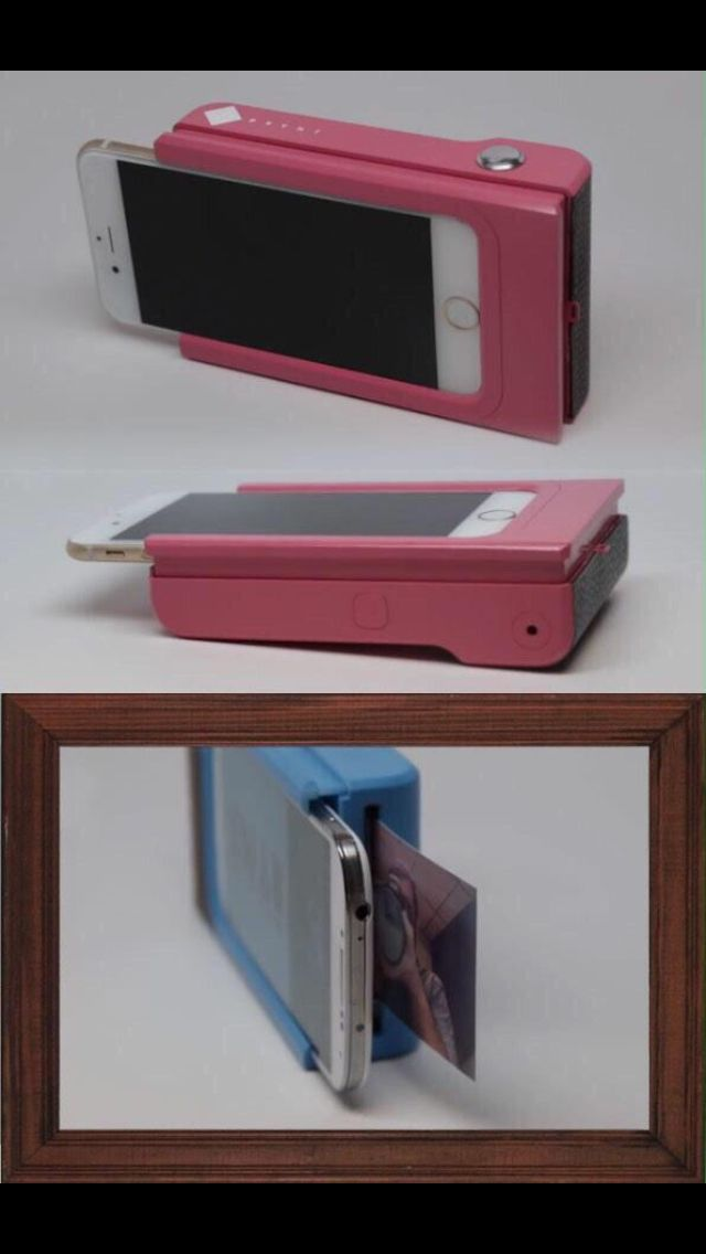 polaroid printer for iphone pin by beam on random pictures 15879