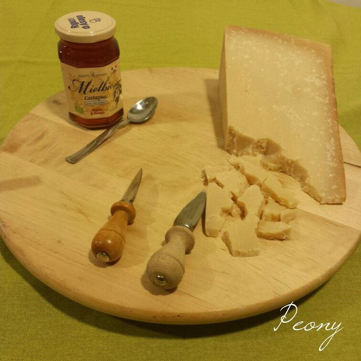 #cheese #honey