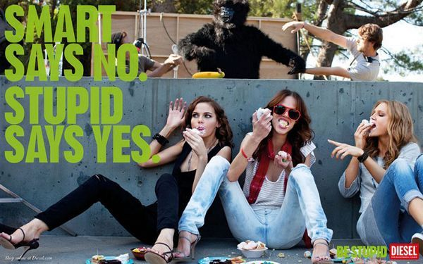 stupid says yes.