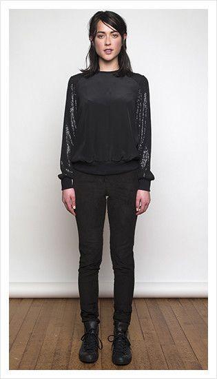 christie sweater   winter 2014 collection   juliette hogan