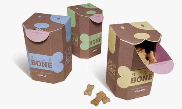 35 Empaques creativos de comida para perros y gatos ~ 8 OCHOA DESIGN STUDIO BLOG