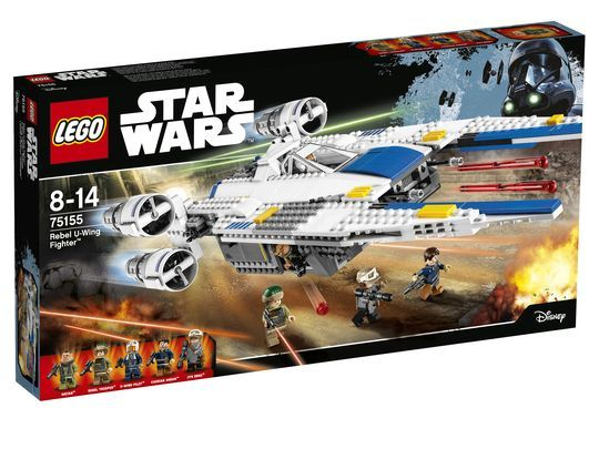 ToyzMag.com » Star Wars Rogue One : images officielles des jouets